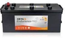Batteri 180Ah/12V/513x223x223 <br />Start - Auto - EFB