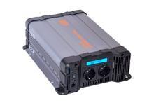 Inverter 12V/2500W <br />Tilbehør