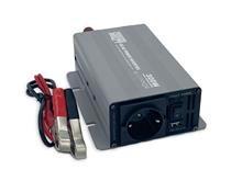 Inverter 12V/1500W <br />Tilbehør