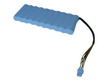 Batteri 6Ah/12V <br />Elværktøj - Ni-Mh - Kompatibel