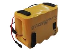 Batteri 3Ah/14,4V <br />Power Tools - Ni-Mh - Compatible