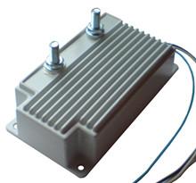 Batteri seperator 40A/12-24V/155x80x43 <br />