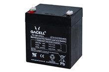 Battery 5,4Ah/12V/90x70x101 <br />Traction - AGM - General Purpose