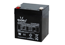 Battery 5,6Ah/12V/90x70x101 <br />Traction - AGM - Deep Cycle
