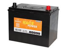 Batteri 70Ah/12V/260x168x220 <br />Start - Auto - SMF