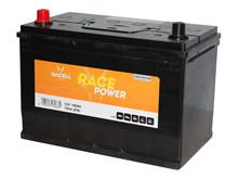 Batteri 100Ah/12V/302x172x223 <br />Start - Auto - SMF