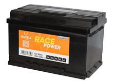 Batteri 80Ah/12V/278x175x175 <br />Start - Auto - SMF