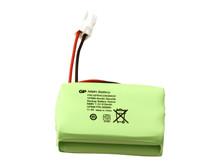 Batteri 0,910Ah/7,2V - Pack <br />Elektronik - Ni-Mh