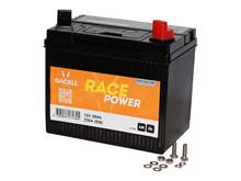 Batteri 28Ah/12V/196x131x184 <br />Start - Auto - SMF