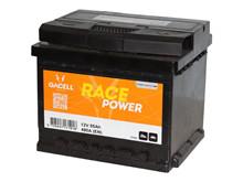 Batteri 55Ah/12V/207x175x175 <br />Start - Auto - SMF
