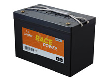 Battery 82Ah/12V/260x168x220 <br />Traction - HYBRID - Deep Cycle