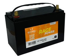 Battery 112Ah/12V/329x173x210 <br />Traction - HYBRID - Deep Cycle