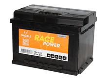 Batteri 65Ah/12V/242x175x175 <br />Start - Auto - SMF