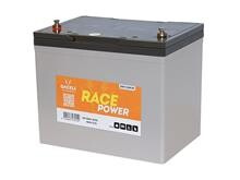 Batteri 80Ah/12V/260x168x220 <br />Drift - AGM - Deep Cycle