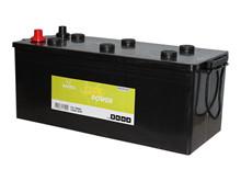 Batteri 180Ah/12V/513x223x223 <br />Start - Auto - STD