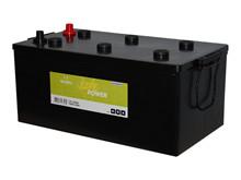 Batteri 230Ah/12V/518x273x237-** <br />Start - Auto - STD