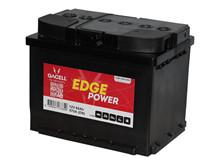 Batteri 60Ah/12V/242x175x190 <br />Start - Auto - AGM