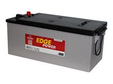 Batteri 180Ah/12V/513x223x223 <br />Start - Auto - AGM