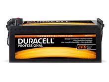 Batteri 240Ah/12V/518x273x237 <br />Start - Auto - Start/Stop