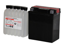 Batteri 7Ah/12V/113x70x130 <br />Start - MC - SMF