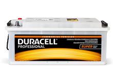 Batteri 170Ah/12V/513x218x210 <br />Start - Auto - SMF