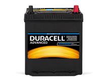 Batteri 40Ah/12V/187x137x226 <br />Start - Auto - SMF