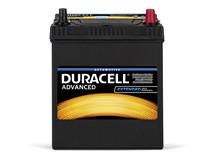 Batteri 40Ah/12V/187x127x226 <br />Start - Auto - SMF
