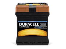 Batteri 42Ah/12V/175x175x190 <br />Start - Auto - SMF