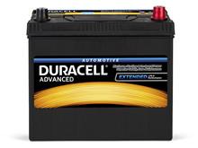Batteri 45Ah/12V/237x128x220 <br />Start - Auto - SMF