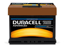 Batteri 63Ah/12V/242x175x175 <br />Start - Auto - SMF