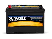 Batteri 95Ah/12V/302x172x223 <br />Start - Auto - SMF