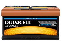 Batteri 95Ah/12V/353x175x190 <br />Start - Auto - SMF