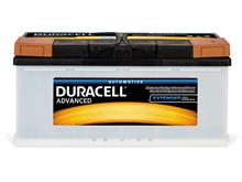Batteri 100Ah/12V/353x175x190 <br />Start - Auto - SMF