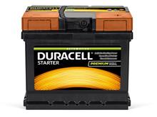 Batteri 44Ah/12V/207x175x175 <br />Start - Auto - STD