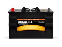Batteri 110Ah/12V/342x172x239 <br />Start - Auto - SMF