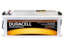 Batteri 135Ah/12V/509x175x206 <br />Start - Auto - SMF
