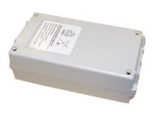 Batteri 1,5Ah/12V - Original <br />Elektronik - Ni-Mh