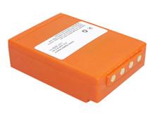 Batteri 2,2Ah/6V - Kompatibel <br />Elektronik - Ni-Mh