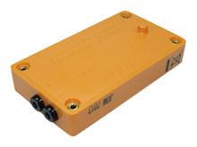 Batteri 0,5Ah/7,2V - Original <br />Elektronik - Ni-Mh