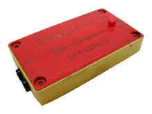 Batteri 0,8Ah/7,2V - Renoveret <br />Elektronik - Ni-Mh