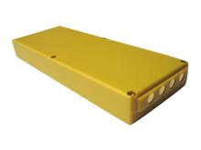 Batteri 2,1Ah/2x6V - Kompatibel <br />Elektronik - Ni-Mh