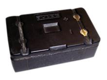 Batteri 2Ah/2,4V - Kompatibel <br />Elektronik - Ni-Mh