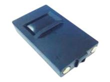 Batteri 2Ah/7,2V <br />Elektronik - Ni-Mh