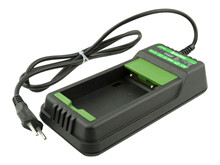 Charger 7,2V <br />Charger - Electronic