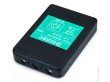 Batteri 0,8Ah/7,2V <br />Elektronik - Ni-Mh