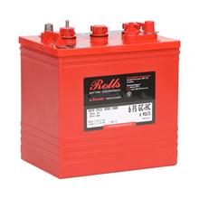 Batteri 235Ah/6V/260x181x276 <br />Drift - Flooded - Deep Cycle