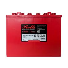 Batteri 155Ah/12V/328x181x276 <br />Drift - Flooded - Deep Cycle
