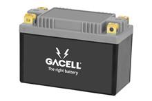 Batteri 3Ah/12V/134x65x92 <br />Start - MC - Li-Ion
