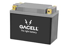 Batteri 6Ah/12V/165x86x130 <br />Start - MC - Li-Ion