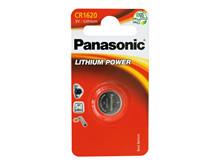 Batteri 0,061Ah/3V - CR1620 <br />Elektronik - Knapceller
